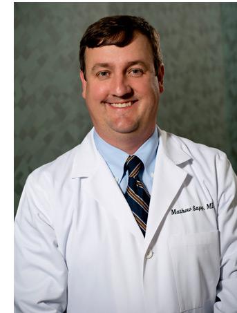 Dr. Mathew Sapp