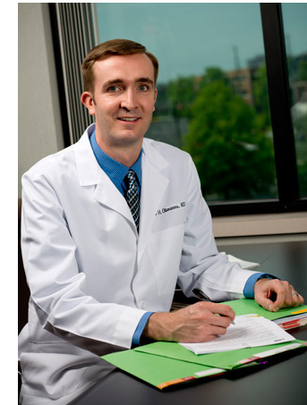 Dr. Matthew Oltmanns