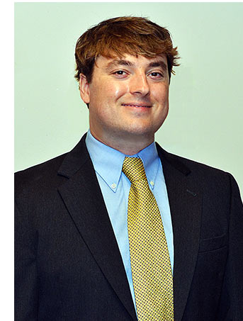 Matthew R. West, MD of Retina Specialists